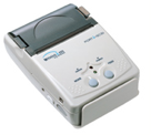 Woosim® PORTi SC-30 Bluetooth Printer with integrated MagStripe Reader.